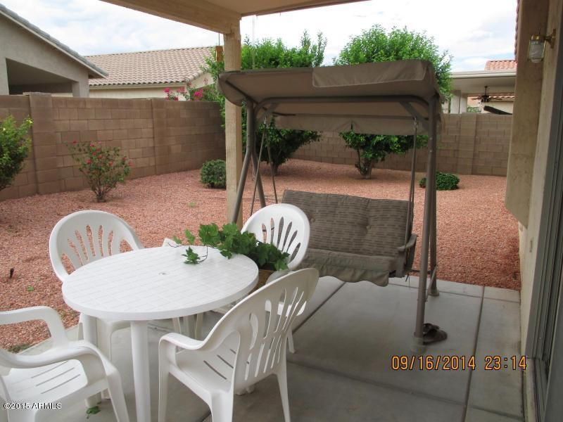 18067 W CAMINO REAL Drive, Surprise, AZ 85374
