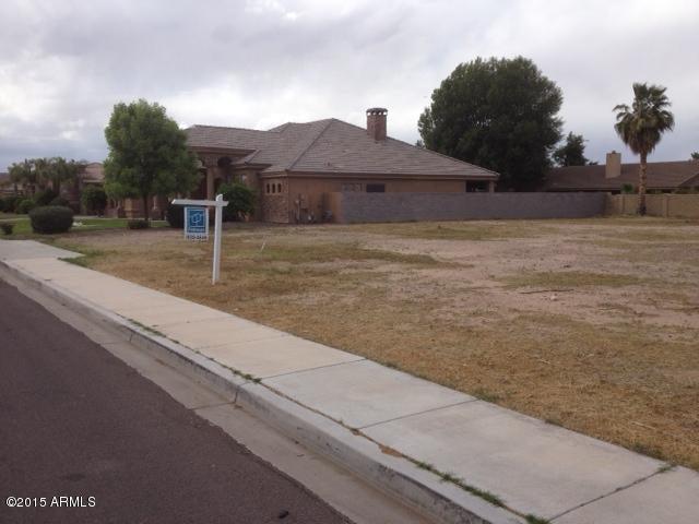 3522 E DARTMOUTH Street Lot 8, Mesa, AZ 85213