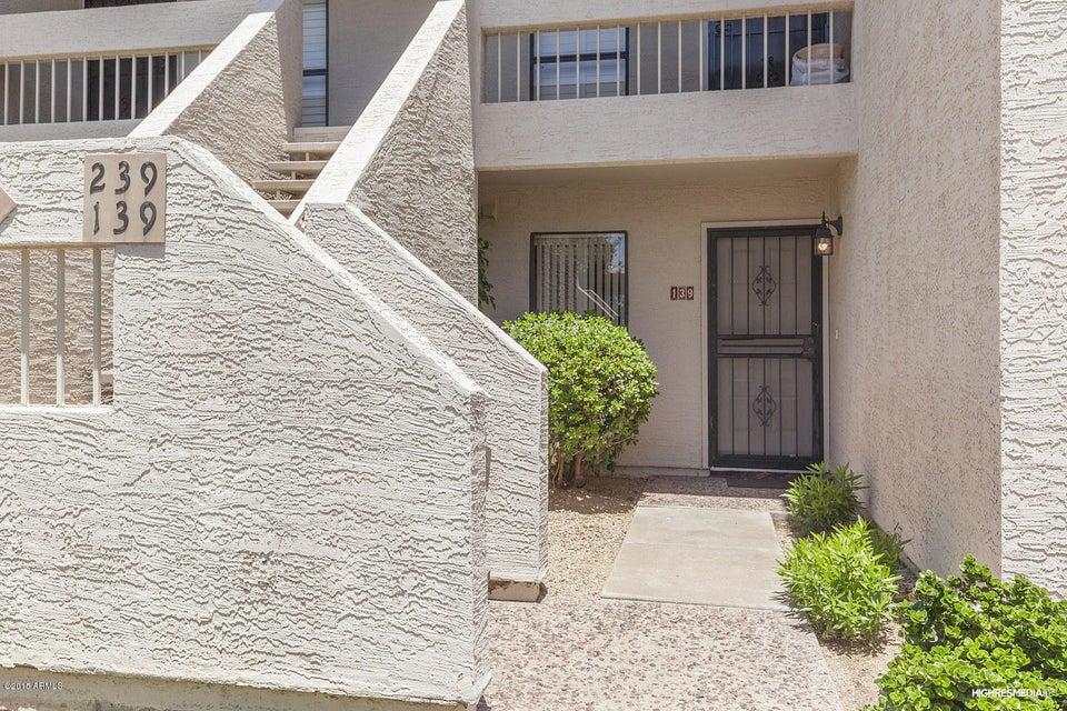 8651 E Royal Palm Road Unit 139 Scottsdale, AZ 85258 - MLS #: 4576946