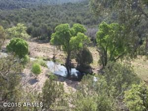 MLS 5762937 199 Hillside Way, Payson, AZ Payson AZ Waterfront