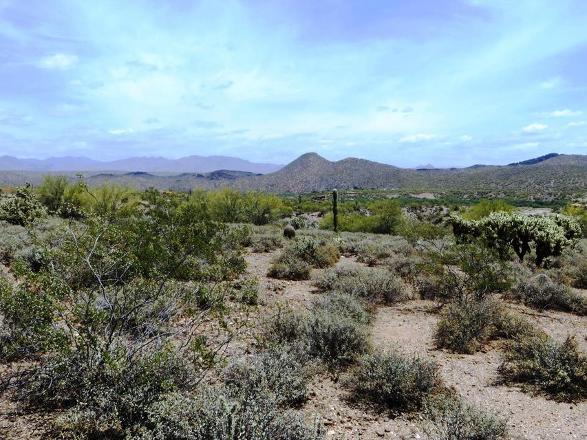 16950 W RIO ESCONDIDO Place Lot 0, Wickenburg, AZ 85390