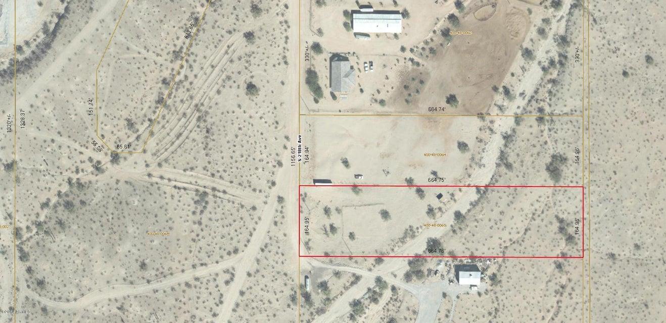 xxx S 218th Avenue Lot 0, Buckeye, AZ 85326