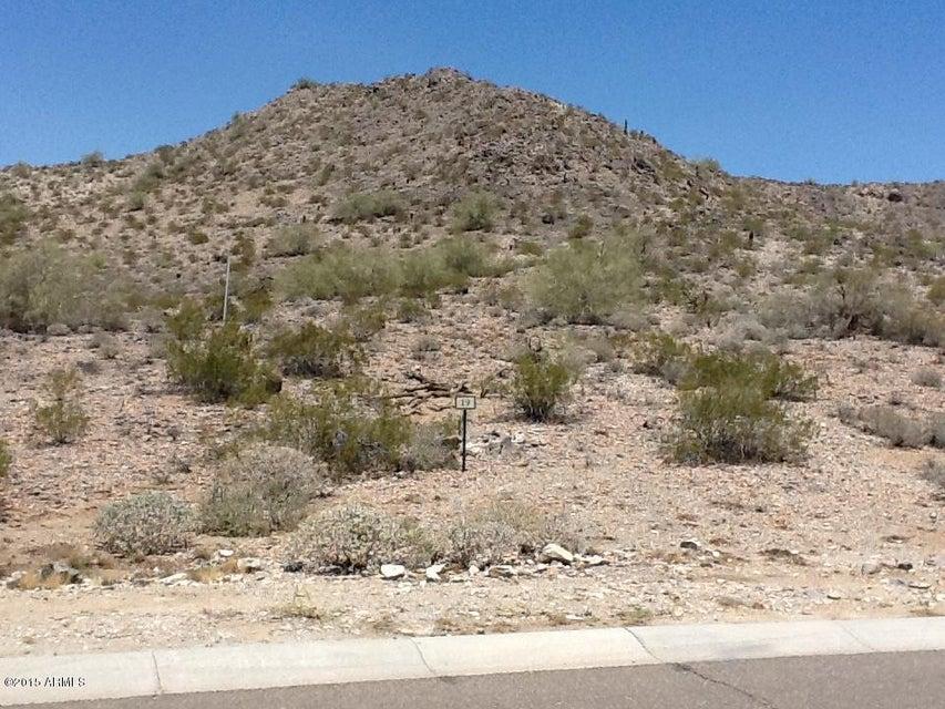 21382 W BLACK ROCK Drive Lot 19, Buckeye, AZ 85396