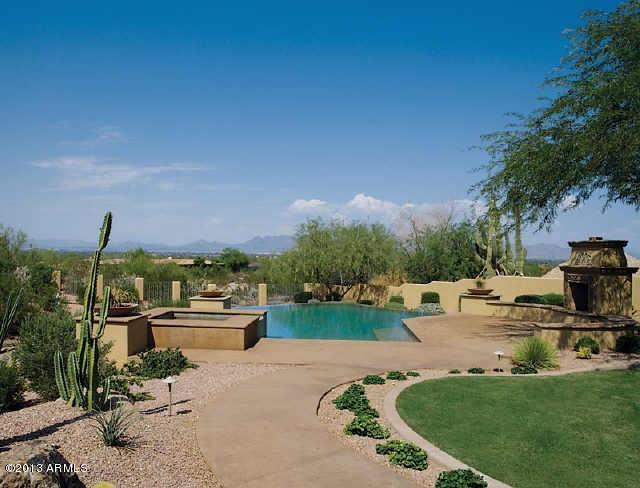 6230 E CHENEY Drive Paradise Valley, AZ 85253 - MLS #: 5289708