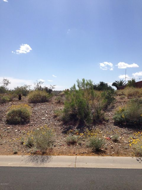 15814 E CHOLLA Drive Lot 37, Fountain Hills, AZ 85268