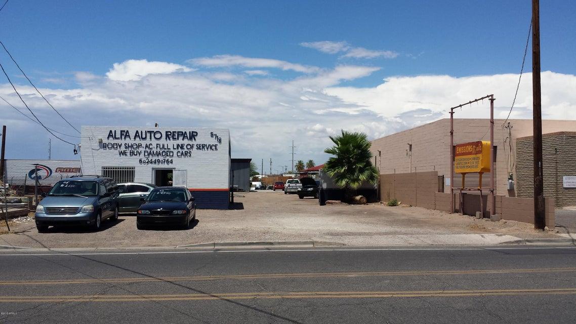 5718 W MARYLAND Avenue, Glendale, AZ 85301
