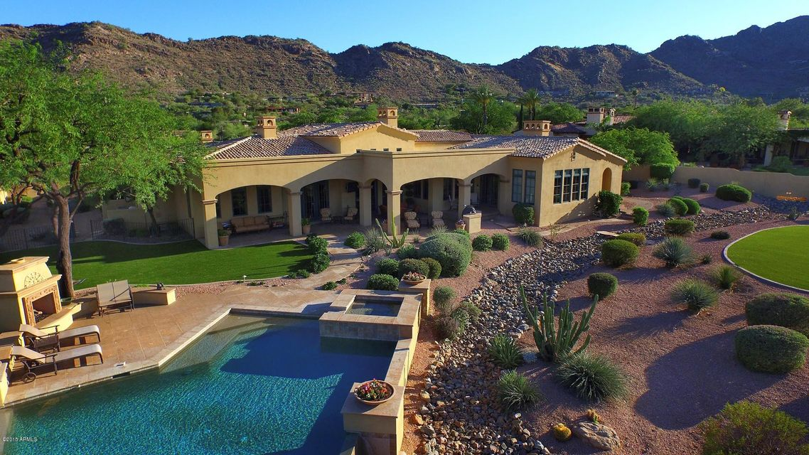 6230 E CHENEY Drive, Paradise Valley, AZ 85253