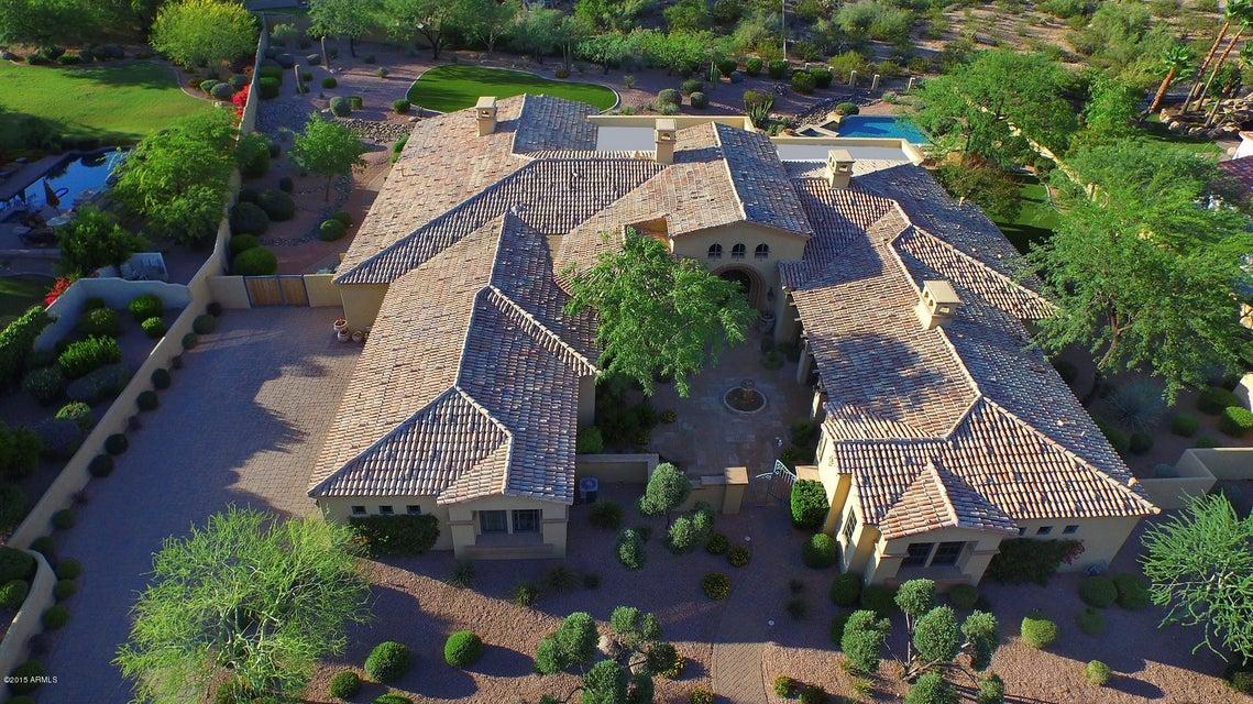 MLS 5289708 6230 E CHENEY Drive, Paradise Valley, AZ 85253 Paradise Valley AZ Four Bedroom