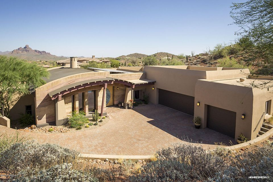16107 E SHOOTING STAR Trail, Fountain Hills, AZ 85268