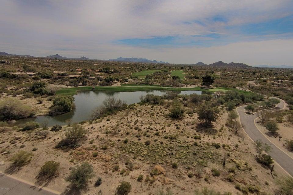 4007 E LA ULTIMA PIEDRA Drive Lot 12, Carefree, AZ 85377