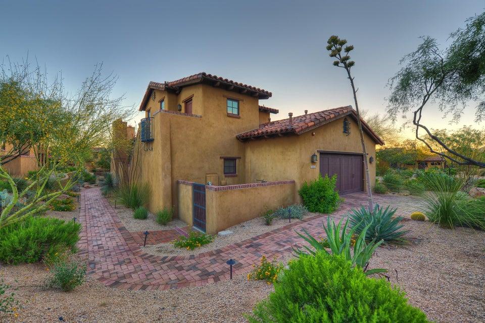 10465 E Rising Sun Drive, Scottsdale, AZ 85262