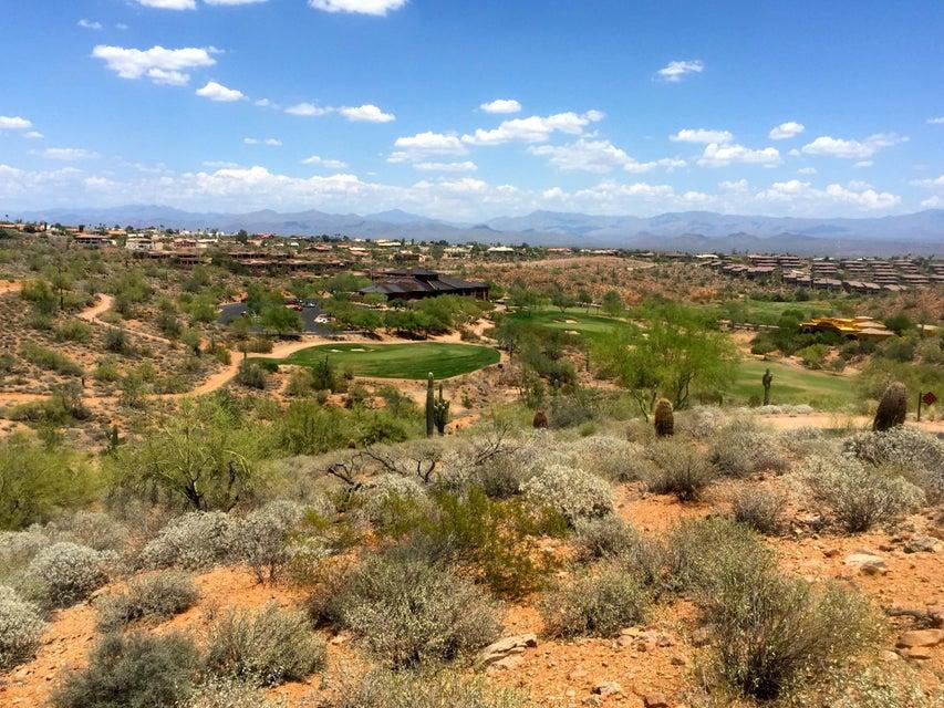 9844 N Four Peaks Way Lot 12, Fountain Hills, AZ 85268