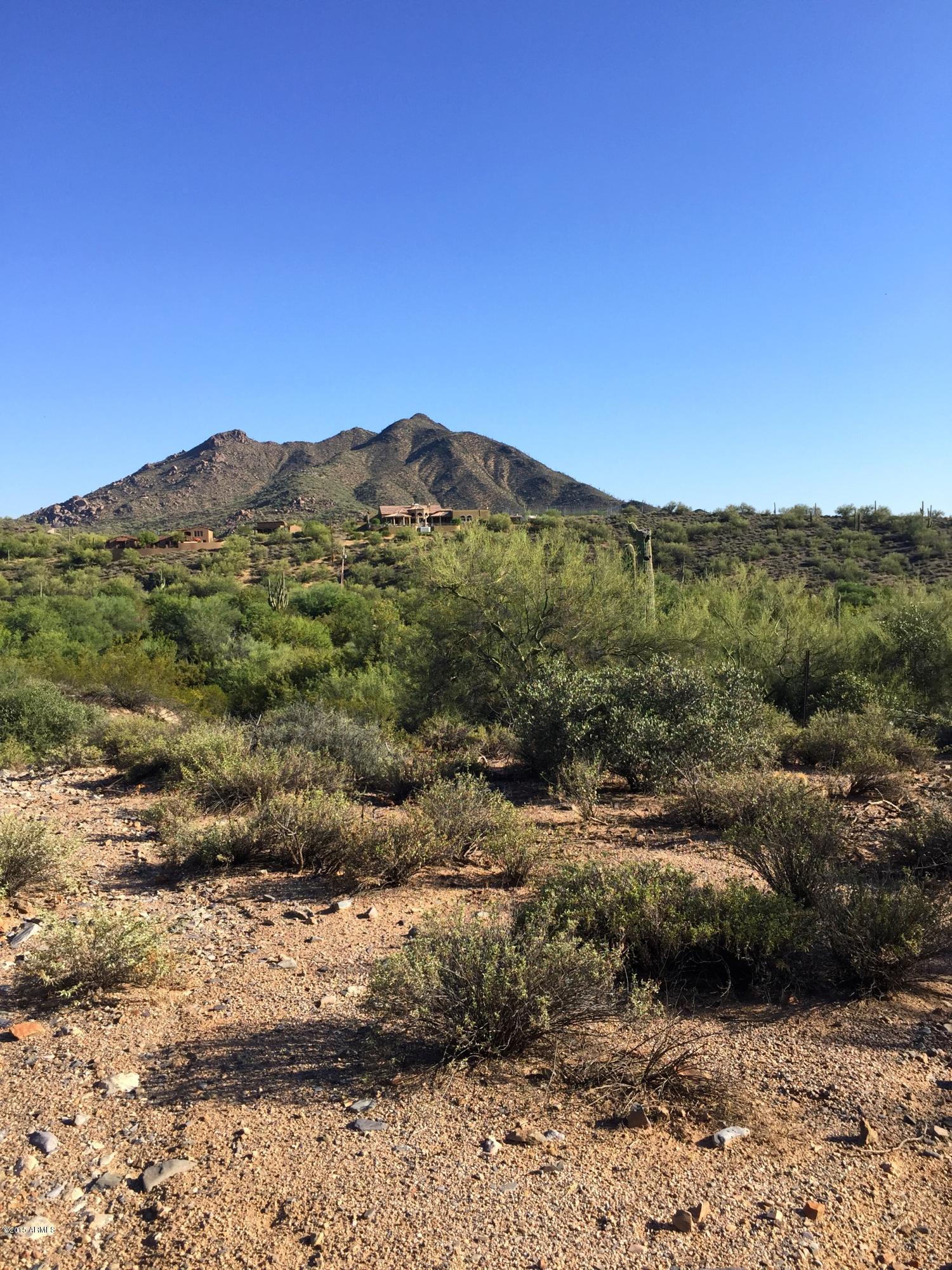 38557 N School House Road, Cave Creek, AZ 85331