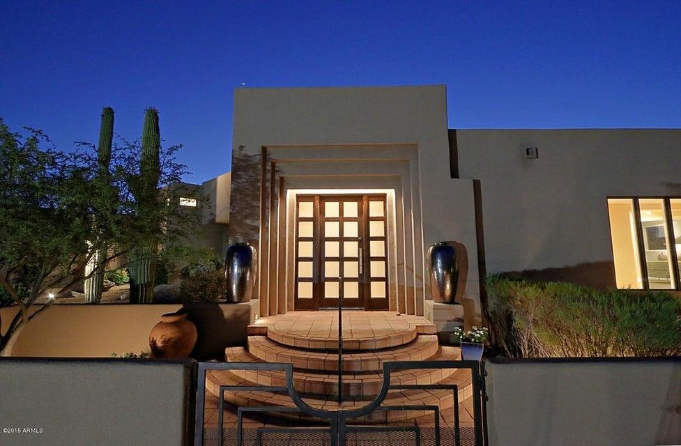 38056 N 80th Street, Carefree AZ 85377