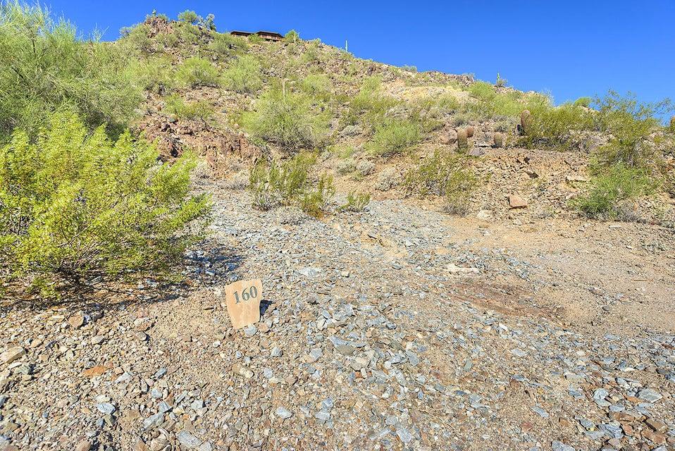 4323 E Upper Ridge Way Lot 160, Paradise Valley, AZ 85253