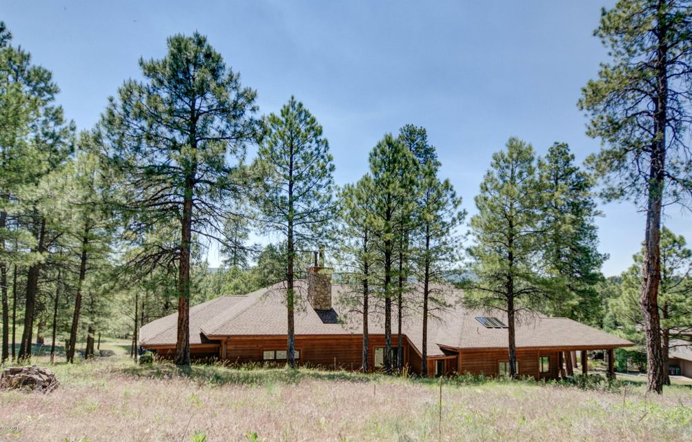 833 - 2227 Andrew Douglass Flagstaff, AZ 86005 - MLS #: 5299540