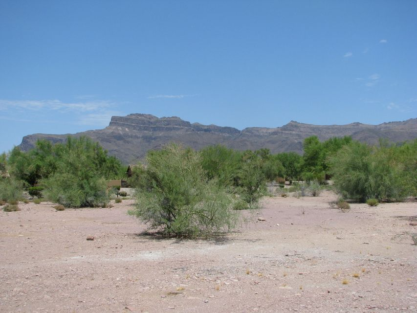 6271 E FLAT IRON Loop Lot 63, Gold Canyon, AZ 85118