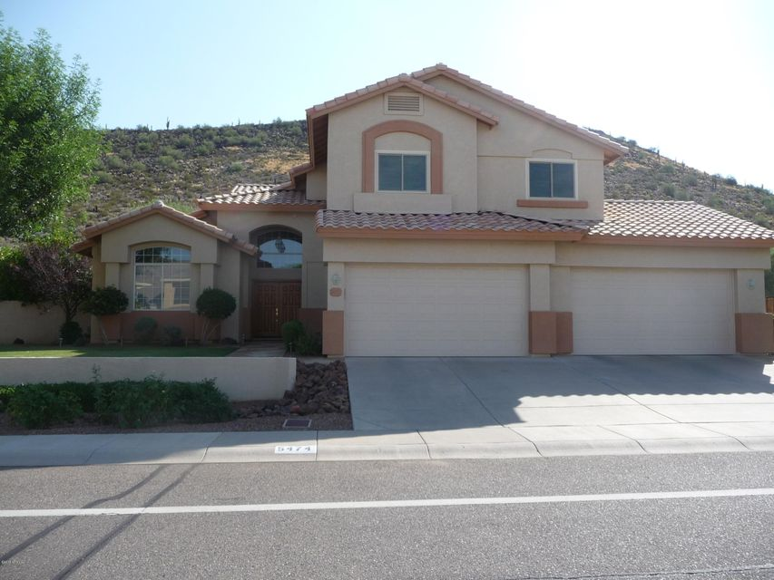 $599,500 - 5Br/4Ba - Home for Sale in Estates At Arrowhead Phase 1a, Glendale