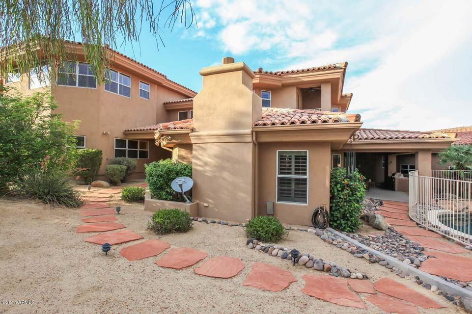 MLS 5304298 11622 S EQUESTRIAN Trail, Phoenix, AZ 85044 Phoenix AZ Ahwatukee Custom Estates