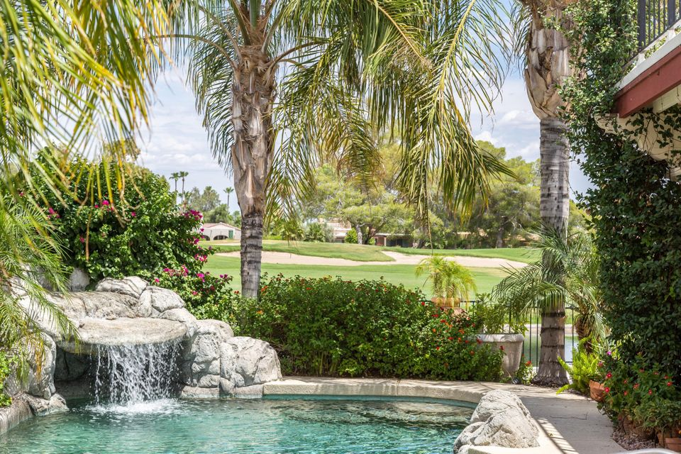 7654 E VIA DE LINDO Scottsdale, AZ 85258 - MLS #: 5297872