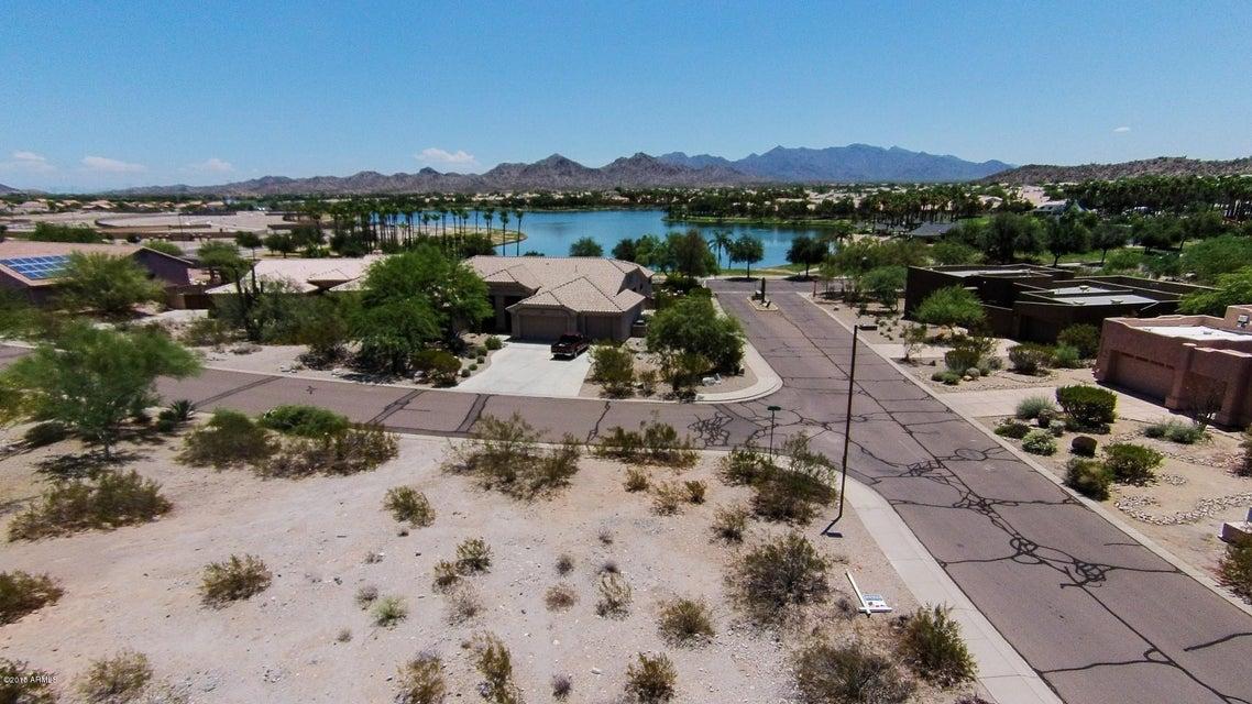 10798 S BLOSSOM Drive Lot 9, Goodyear, AZ 85338