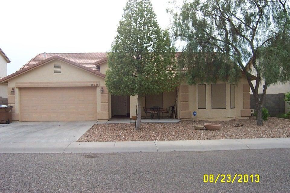 88 S SYCAMORE Street, Florence, AZ 85132