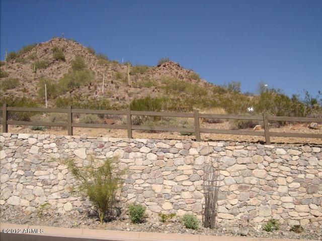 6975 N 39TH Place Lot 14, Paradise Valley, AZ 85253