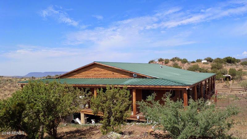 65XXX N JUANS CANYON (Forest Service) Road 1094, Cave Creek, AZ 85331