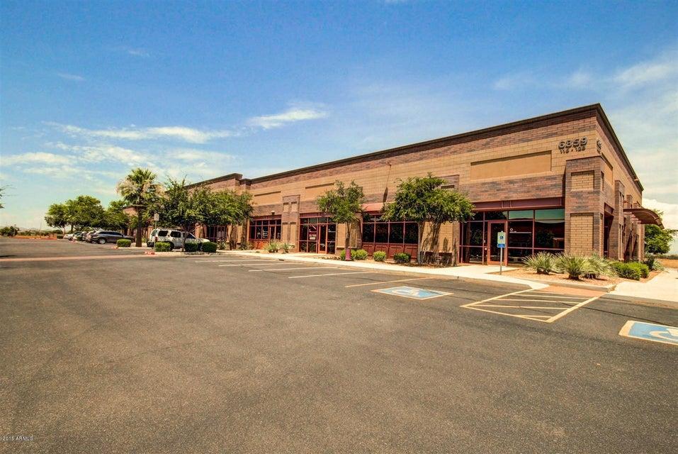 6589 E Rembrandt Avenue, Mesa, AZ 85212