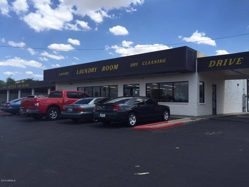 1575 E Baseline Road, Phoenix, AZ 85042