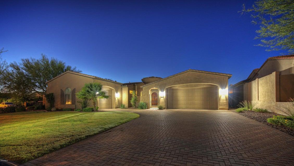 9842 E CELTIC Drive, Scottsdale, AZ 85260