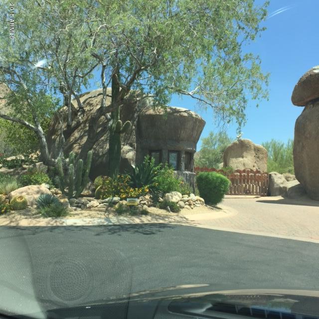 25111 N 107th Way Lot 18, Scottsdale, AZ 85255