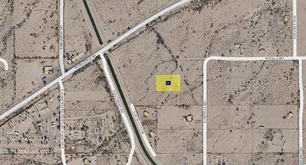 00 S Clara Road Lot 7, Maricopa, AZ 85139
