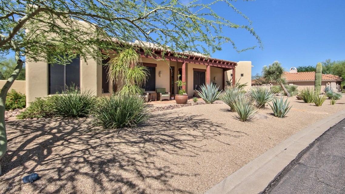 6446 E Trailridge Circle 37, Mesa, AZ 85215