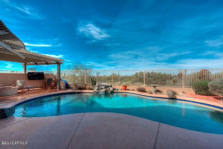 28218 N 60TH Place, Cave Creek, AZ 85331