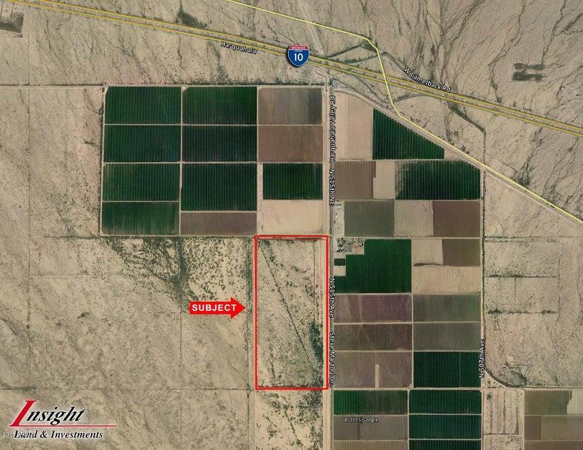 51500 W Indian School Road Lot 0, Tonopah, AZ 85354