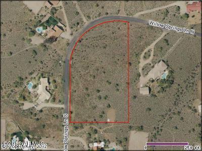 6501 E Willow Springs Lane N Lot 19, Cave Creek, AZ 85331