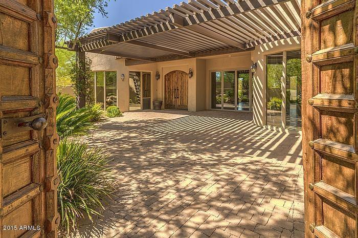 8650 E Staghorn Lane, Scottsdale, AZ 85266