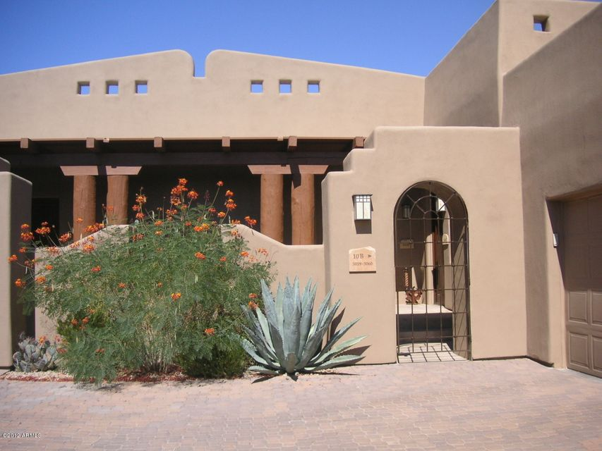 36601 N Mule Train Road 10B, Carefree, AZ 85377