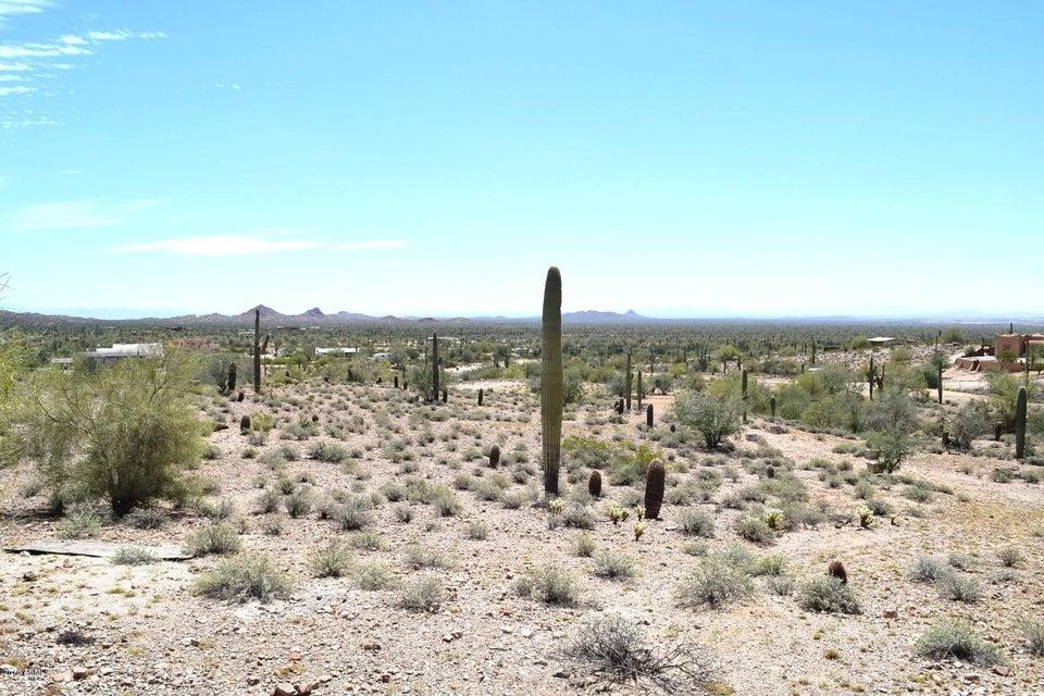 9100 E AVRAM Road Lot 80, Queen Creek, AZ 85142