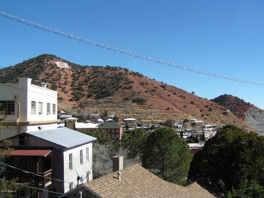 MLS 5328887 13 MAXFIELD Avenue, Bisbee, AZ Bisbee AZ Historic