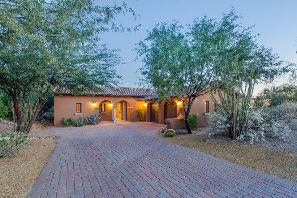 10523 E ADDY Way, Scottsdale, AZ 85262