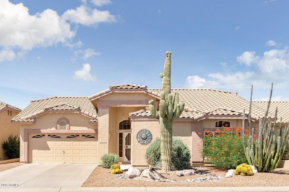 8582 E BRITTLE BUSH Road, Gold Canyon, AZ 85118