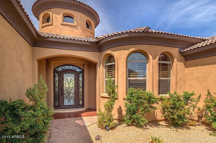 9810 E WINTER SUN Drive, Scottsdale AZ 85262
