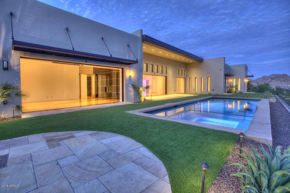4030 E CANYON Court, Paradise Valley, AZ 85253