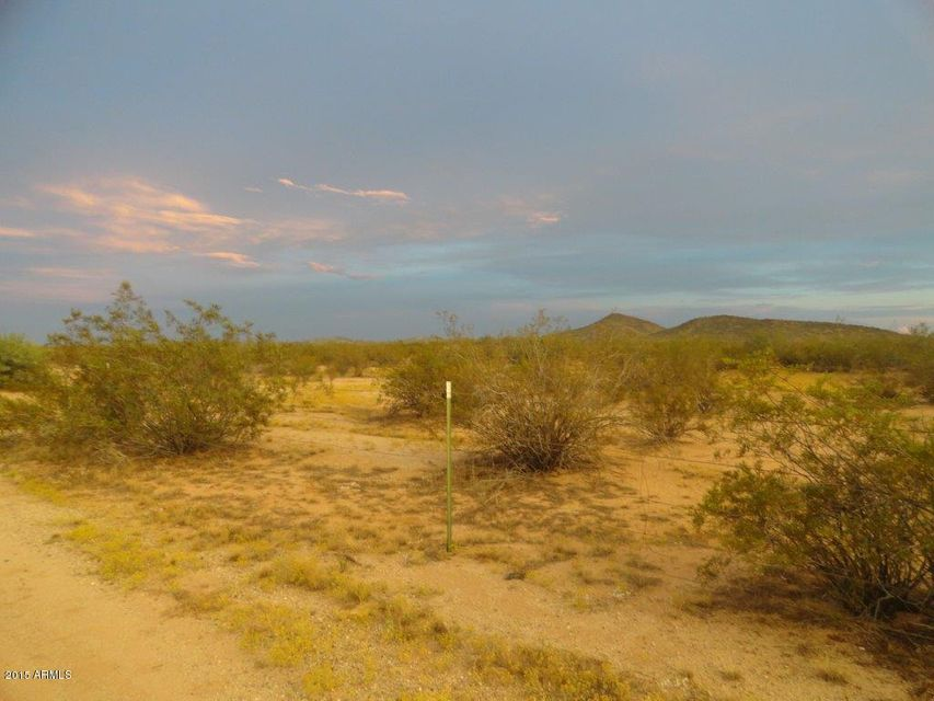 N 461 Avenue Lot 30, Wickenburg, AZ 85390
