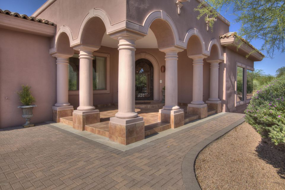 39844 N 105TH Way Scottsdale, AZ 85262 - MLS #: 5331648
