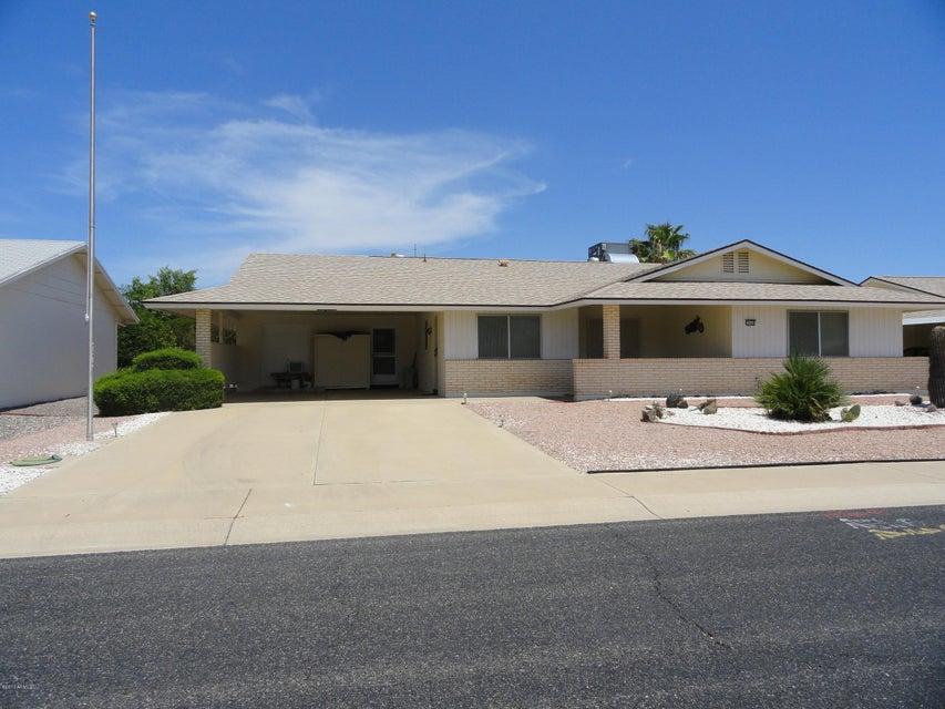 10438 W MOUNTAIN VIEW Road, Sun City, AZ 85351