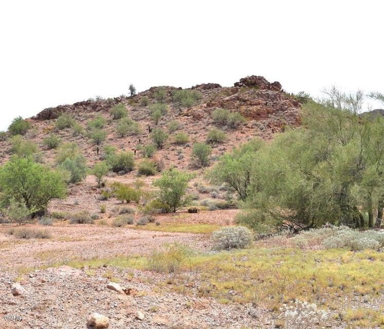 26623 N EL PEDREGAL Circle Lot 3, Queen Creek, AZ 85142