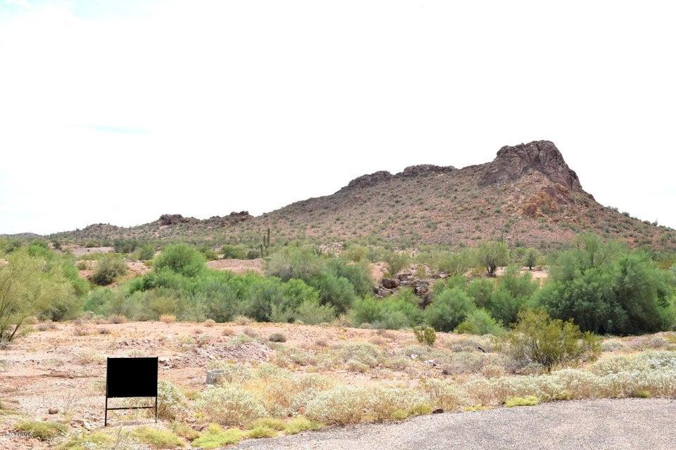 26401 N EL PEDREGAL Circle Lot 11, Queen Creek, AZ 85142